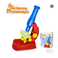 Mainan Anak Science Microscope Mini Mikroskop Sains Science Edukasi - MICROSCOPE MINI