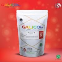 Pewarna Makanan Ponceau 4R Merk Galicol CI 16255 - Packaging 1Kg
