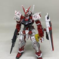 (Bandai) RG 1/144 Astray red frame 5