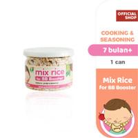Pureeland Mix Rice / MPASI Bayi Organik / Bumbu MPASI / Bahan MPASI /