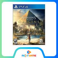PS4 Assassin Creed Origins Region 3