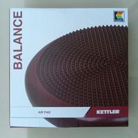 Kettler Air Pad Balance / Airpad 33cm / Ball Balance Soft Disc Pilates