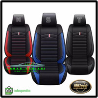 sarung jok mobil xpander cross ultimate exceed MBTech quality