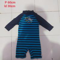 baju renang anak preloved 3th