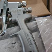 Dijual Spray Gun Hvlp Mini Auarita H921 - Nozzle 1.0 Mm Tbk