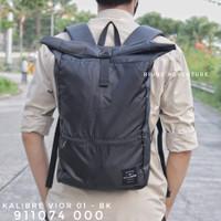 Backpack Tas Ransel Kalibre 911074 000 School Bag Vior 01 Original