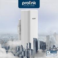 Access Point PROLINK PHC1101 Outdoor Wireless Bridge AC450 CPE/AP