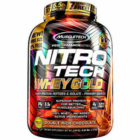 muscletech nitrotech whey gold 5.5 lb nitro whey gold 5.5 lb