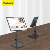 BASEUS PHONE HOLDER STAND HOLDER DUDUKAN HANDPHONE/PAD/DESKTOP BRACKET