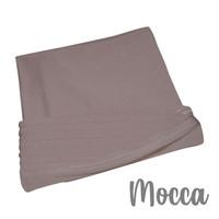 Hijab Bergo Instan Jilbab Instant Sarah Jersey Premium - Mocca