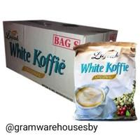 Luwak White Coffee 10 sch