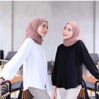 Kira Blouse | Fashion Atasan Wanita Muslim Terbaru |Terminal Grosir