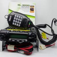 RADIO RIG BERLIN BL-9000 VHF ORIGINAL