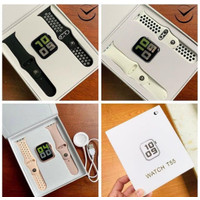 ORIGINAL Smartwatch IWO T55 T500 1:1 Apple Watch 12 13 15 Pro iWatch
