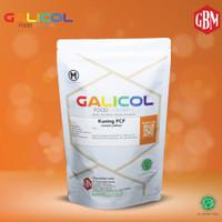 Pewarna Makanan Kuning FCF Merk Galicol CI 15985 - Packaging 1Kg