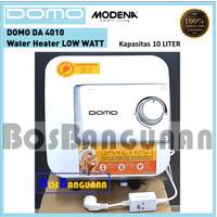 WATER HEATER MODENA DOMO DA4010 / PEMANAS AIR LISTRIK 10 Liter