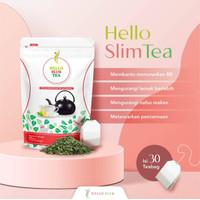 Hello Slim Tea