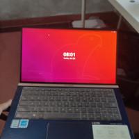 asus zenbook ux333fa ssd512 ram 8gb intel core i5. MURAH