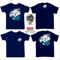 Kaos Baju Anak LOGO EVOS E SPORT TEAM Kaos Anak Gamer - Gilan CLoth
