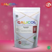 Pewarna Makanan Karmoisin Merk Galicol CI 14720 - Packaging 1Kg