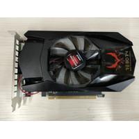 AMD ATI RADEON HD 7670 VGA CARD REBORN 4GB DDR5 128BIT