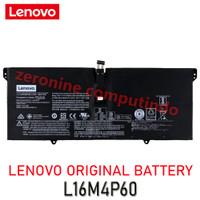 Baterai Battery Lenovo YOGA 920 920-13IKB Yoga 6 Pro-13IKB L16M4P60