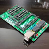 Alat Copy Program USB ASP USBasp AVR ISP Programmer Arduino Bootloader