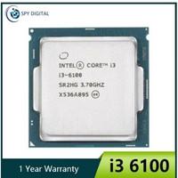 procesor intel i3-6100 tray + fan