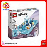 LEGO DISNEY - 43189 - Elsa and the Nokk Storybook Adventures
