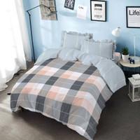Kintakun - Bed Cover Set King 180 Kenzo Kintakun Microfiber 7in1