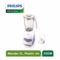 Blender Philips Plastik HR 2115