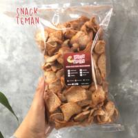 Basreng Keripik Pedas Cemilan Renyah 250g - Snack Teman Bandung