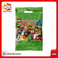 LEGO MINIFIGURES - 71029 - Series 21