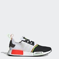 Sepatu Sneakers Adidas NMD R1 Cloud White FY2425 Original 100% BNIB