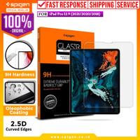 Tempered Glass iPad Pro 12.9 inch (2021/2020/2018) Spigen Glas tR Slim