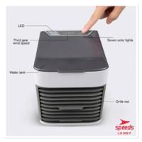 Artic air cooler Fan mini kipas ac portable USB AIR COOLER 202-7 Ori