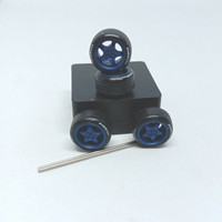 ban karet kreauto model S1 blue