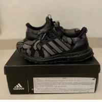 Adidas Ultraboost x Bape Black Size US8.5(42)