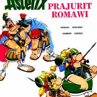 Komik Asterix Bahasa Indonesia