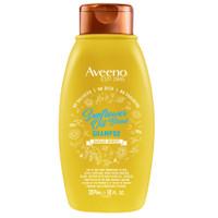 Aveeno Sunflower Oil Blend Shampoo 354ml