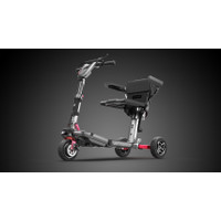 NEW ATTO SPORT Mobility Scooter by Moving Life