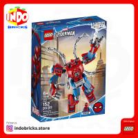 LEGO MARVEL - 76146 - Spider-Man Mech