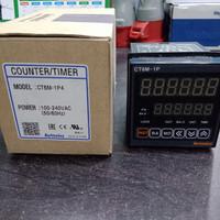 counter/timer autonic ct6m-1p4