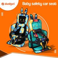 Baby Car Seat Sabuk Pengaman Mobil Anak Portable Safety Car Seat