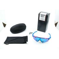 OAKLEY Radar EV Path OO9275 (A) Fade Prizm Iridium Kacamata Sunglasses
