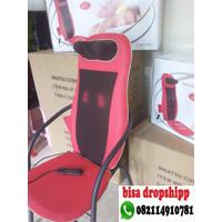 Kursi Pijat Portable Kneading Terapi Pijet Tubuh Elektrik
