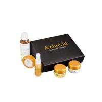 Paket Skincare Azloe [PILIH VARIANT SERUM]