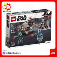 LEGO STAR WARS - 75267 - Mandalorian Battle Pack