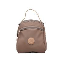 Tas Backpack Tas Selempang Nylon Kulit Guanaco Tokyo Khaki