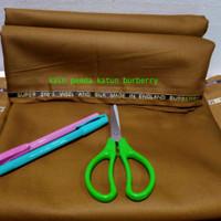 Bahan kain pemda/khaki/keki/PNS/ANS/seragam dinas/seragam kantor